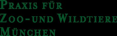 Praxis für Zoo - und Wildtiere München